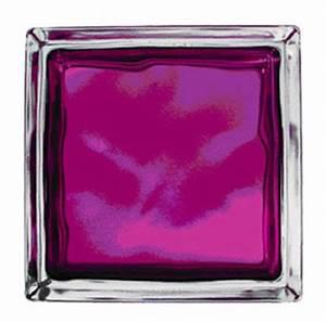 Brique De Verre Couleur : brique de verre couleur rose brique de verre chez societe tunisienne de quincaillerie ~ Melissatoandfro.com Idées de Décoration