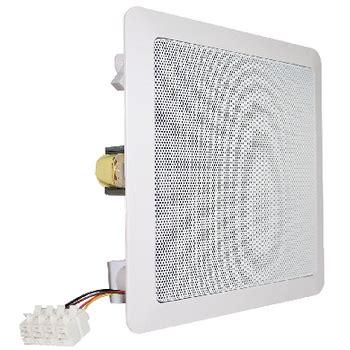 Visaton Einbau Lautsprecher Einbaulautsprecher Decke Außen