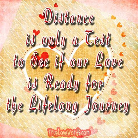 long distance relationship love messages
