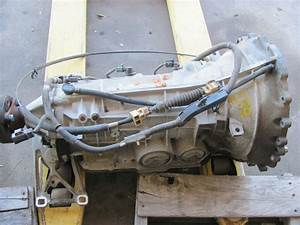 Lincoln Ls 2003 2004 2005 2006 V8 3 9 Automatic