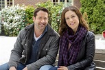 . Hallmark Channel Lovers BR: Natal: Finding Father ...