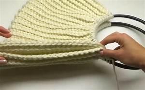Comment Faire Un Sac : voici comment fabriquer un sac main au crochet avec une technique facile une cr ation design ~ Melissatoandfro.com Idées de Décoration