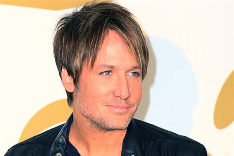Keith Urban Launches 'by Keith Urban' T-shirt Line