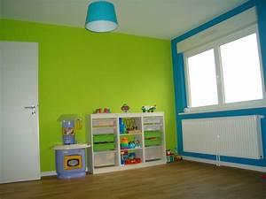 Rangement Chambre Enfant : meuble rangement chambre enfant ~ Teatrodelosmanantiales.com Idées de Décoration