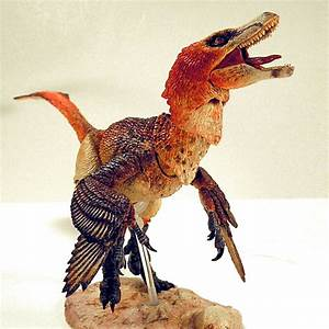 Velociraptor mongoliensis | Welcome Creative Beast  Velociraptor