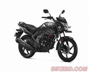 Honda CB Unicorn 160 Price In Bangladesh - September 2017 ...