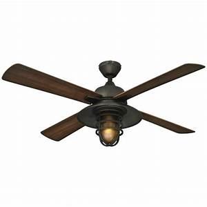 Hampton bay ceiling fan light bulb : Hampton bay ceiling fans heirloom in outdoor oil