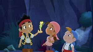 Tinker Bell to Visit 'Jake and the Never Land Pirates' Animation Magazine