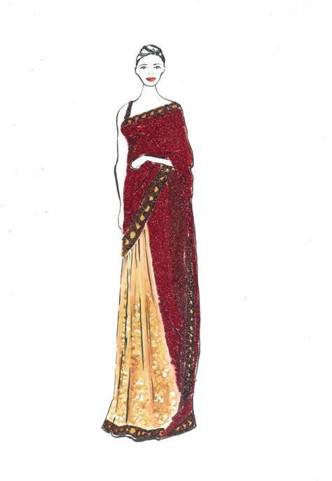 bollywood hollywood style deepika padukone  fashion orientalist