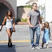 Matt Damon's eldest daughter recovers from COVID-19
