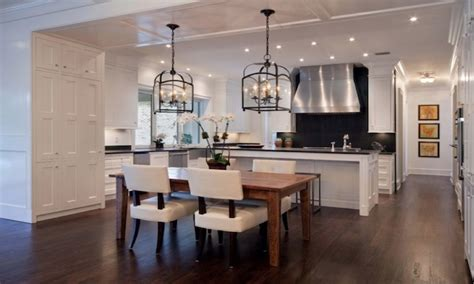 Lights For Kitchen Ceiling Modern Kitchen Table Lighting