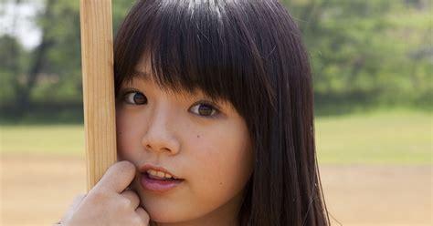 Ai Shinozaki In School Uniform