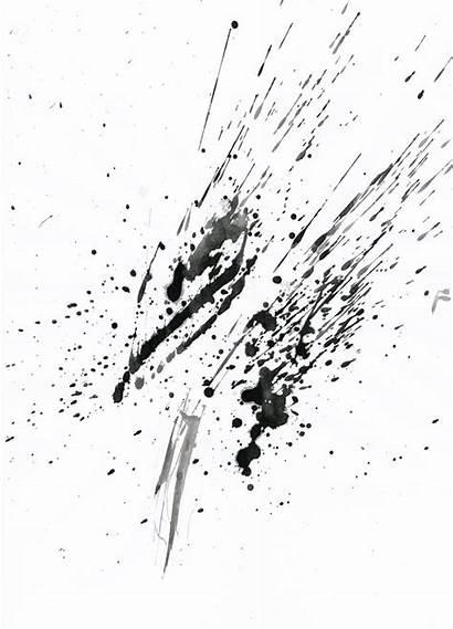 Smudge Blood Clipart Ink Spatter Transparent Webstockreview