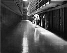 Life for the Prisoners of Alcatraz in Photos