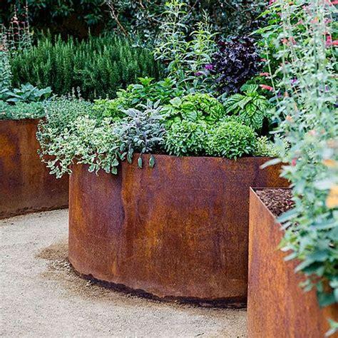 cuisine cor馥nne 1000 idéer om trädgårdsdesign på landskapsdesign och modern trädgårdsdesign
