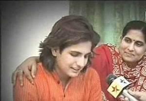 Rajat Tokas With His Sister | www.pixshark.com - Images ...