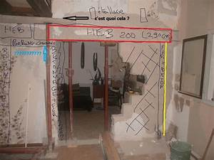Que Mettre Sur Un Mur En Parpaing Interieur : comment remplir la partie sup rieure d 39 un ipn sur un mur parpaing ~ Melissatoandfro.com Idées de Décoration