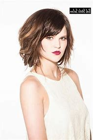 Low Maintenance Short Hairstyles for Thick Hair