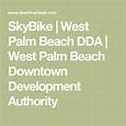 SkyBike   West Palm Beach DDA   West Palm Beach Downtown ...