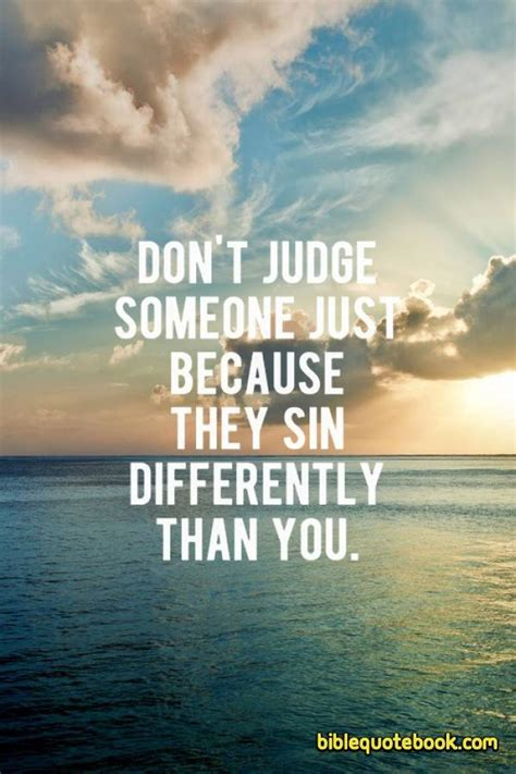 Christian Quotes Christian Quotes About Judging Others Quotesgram