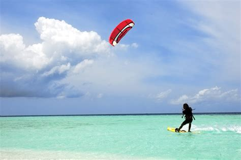 les amoureux de la cuisine kite surfing kasa créole