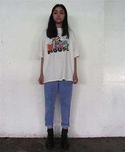 Mom jeans | Korean Fashion Amino