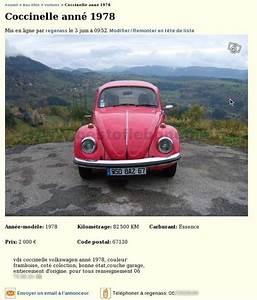 Le Bon Coin Vosges Voiture : bon coin voiture alsace ~ Gottalentnigeria.com Avis de Voitures
