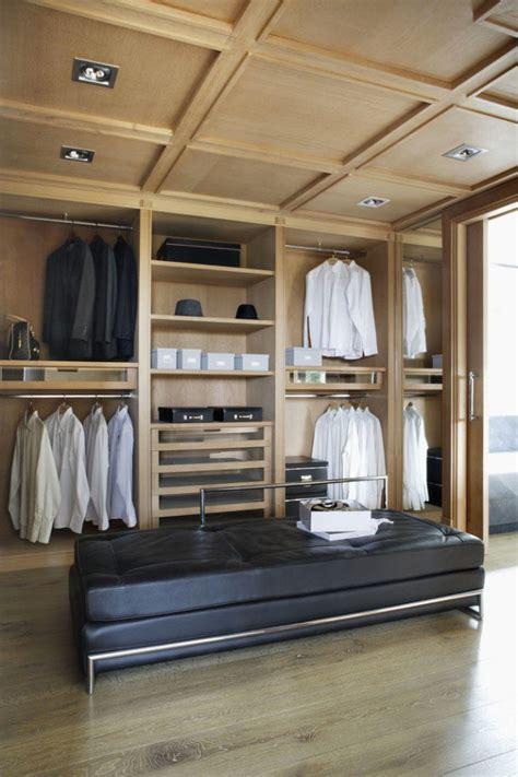 15 Elegant Luxury Walkin Closet Ideas To Store Your
