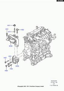 2002 Ford Taurus Rear Suspension Diagram
