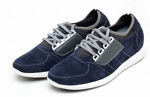 New Style Increase Height 2 76 Inch Ventilate Sneakers For