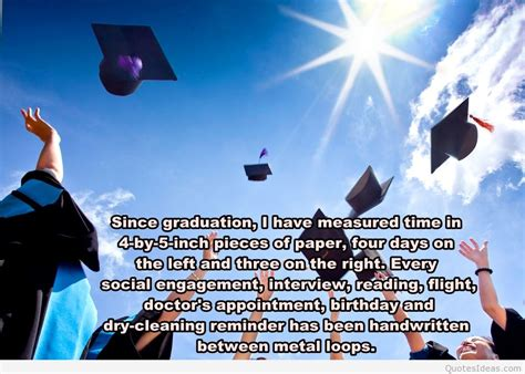 college graduation quote  image