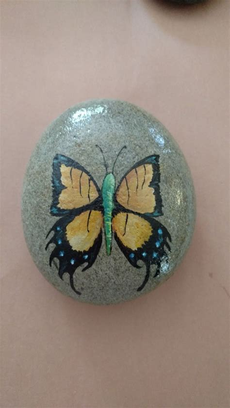 Butterfly And Stones 719 best pebbles and stones butterfly 2 images on