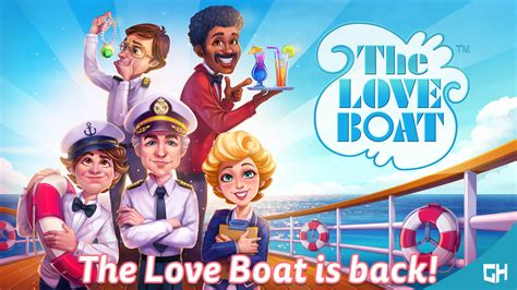 Love Boat Clipart by The Love Boat On Steam