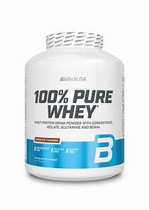 Biotech Usa 100  Pure Whey 2 27kg