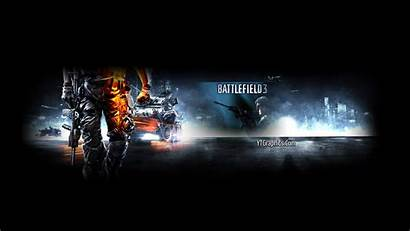 Channel Banner Gaming Battlefield Banners 2560 1440