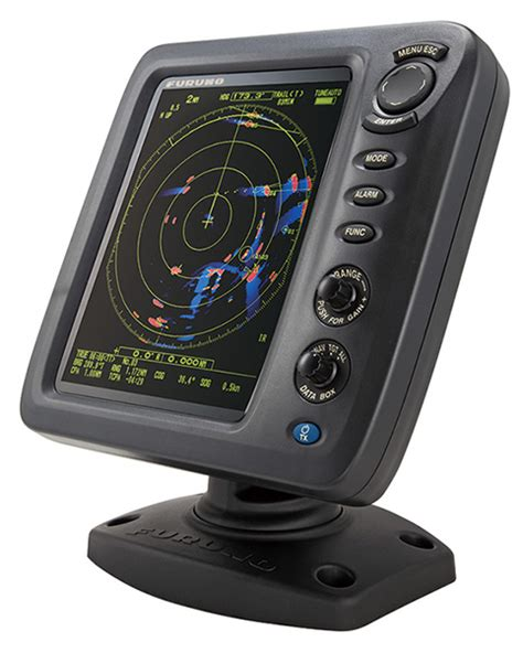 Boat Weather Radar by The Hull Boating And Fishing Forum New Furuno Radars