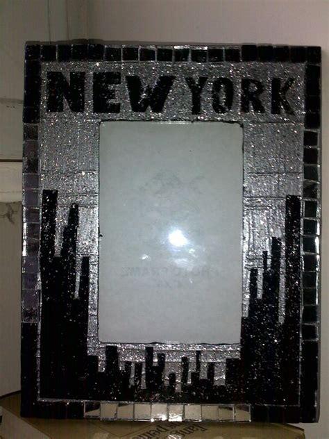 cadre photo new york avec statue de la libert 233 deco new