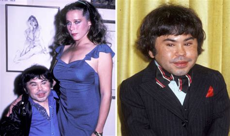 Bond dwarf villain Villechaize had 'unnatural lusts' says ...