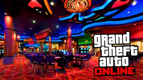 Gta 5 New Casino Dlc This Week! Release Date, Prices