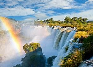 Top 5 Nature Destinations – South America   Experience ...