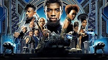 BLACK PANTHER (2018) • Frame Rated
