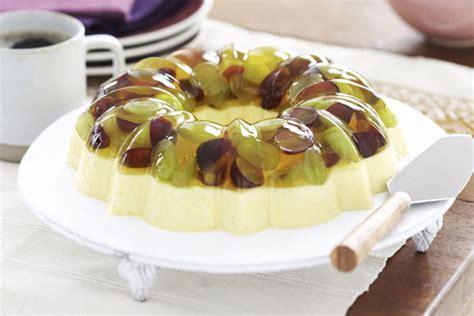 dessert cr 233 meux au citron et aux raisins frais kraft canada