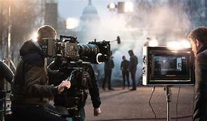 Mapping Production Eases The Lives Of Film Producers