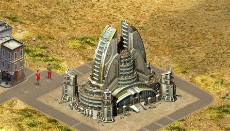 new image fierce war mod for rise of nations