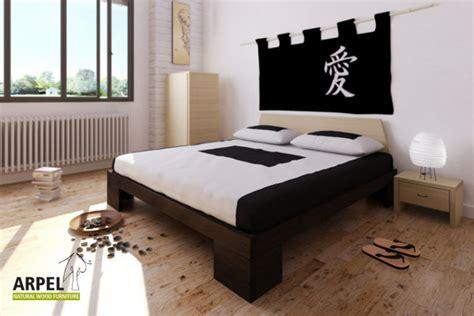 Le Cinesi A Letto by Camere Da Letto In Legno Stile Giapponese Vendita Mobili