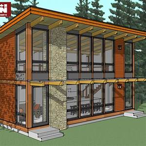 Contemporary Timber Frame House Plans - Numberedtype