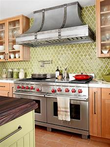 dreamy kitchen backsplashes kitchen ideas design with With best brand of paint for kitchen cabinets with cut out wall art
