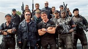 M.A.A.C. – THE EXPENDABLES 4 Officially Confirmed By ...