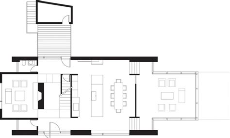 architect plans bay lake lodge ah architecture tiny houses homes house