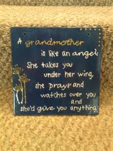 Mother's Day Quotes to Your Grandmother